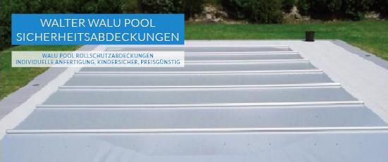 Rollschutz Walther Walu